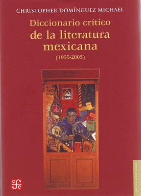 El libro de Christopher Dominguez Michael