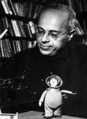 Stanislaw Lem en 1966