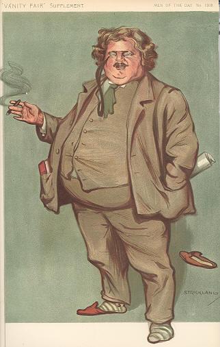 Ilustración de Strickland para Vanity Fair