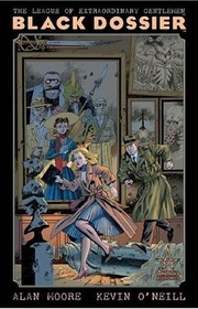 The League of Extraordinary Gentlemen - Black Dossier