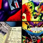 Batman #678, p.3. clic para ampliar