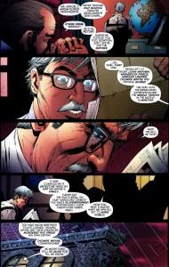 Batman #677, p.11. Clic para ampliar