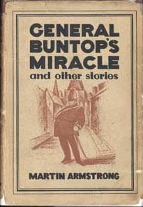 General Buntop's Miracle