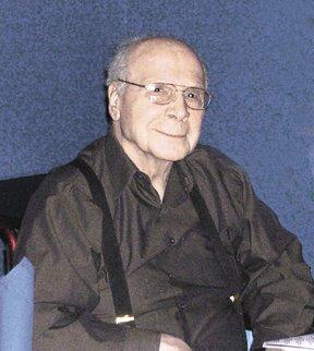 Philip José Farmer. Fuente: locusmag.com