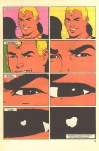 Miracleman #1 (clic para ampliar)