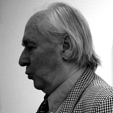 J. G. Ballard [tomada de colourofmemory.wordpress.com]