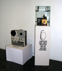 La instalación (clic para ampliar)