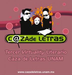 Caza de Letras 2009
