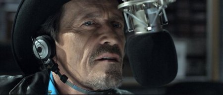 James McHattie en Pontypool