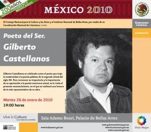 Gilberto Castellanos