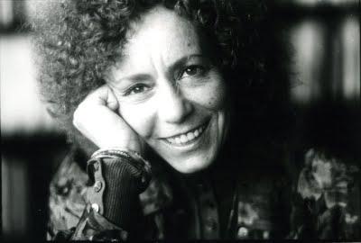 Esther Seligson. Foto: Rogelio Cuéllar