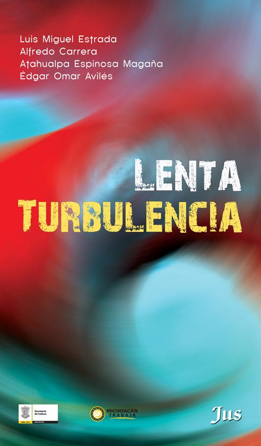 Lenta turbulencia