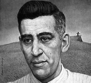 Salinger el apropiadamente misterioso
