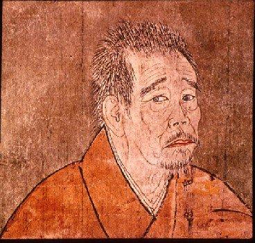 Ikkyu Sojun (fuente: Un puñado de poemas)