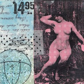 Collage de Randel Plowman