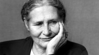 Doris Lessing. Fuente: bbc.co.uk