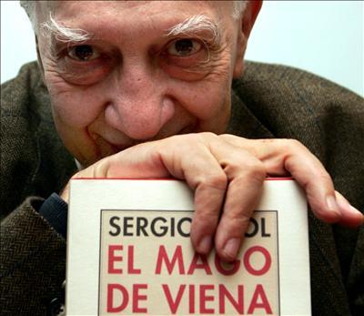 Sergio Pitol. Fuente: obsesivababel.blogspot.com