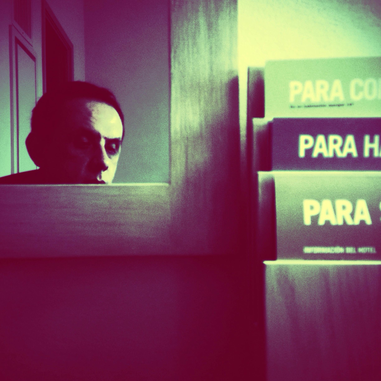 Las Historias - Alberto Chimal