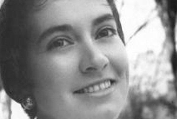 Inés Arredondo