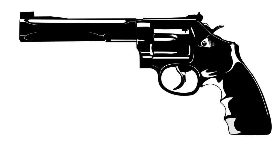 handgun-clipart-Revolver_by_SerialKillerThriller