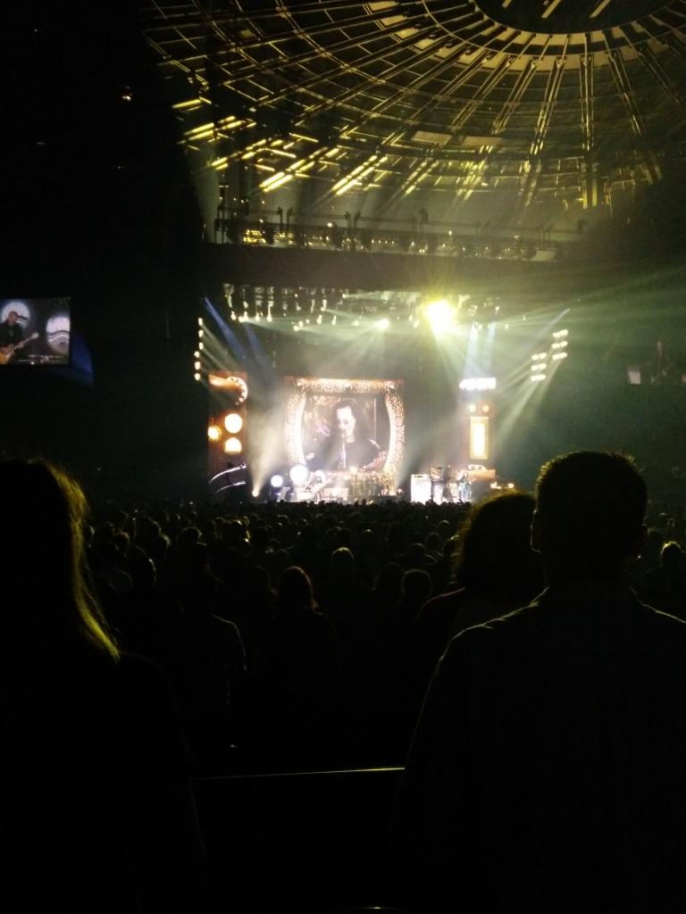 El último concierto de Rush