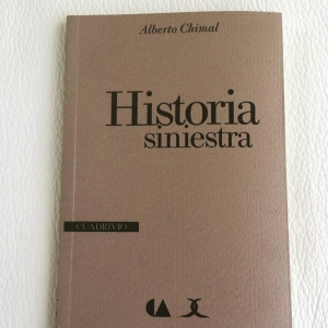 Historia siniestra