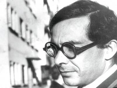 Salvador Elizondo