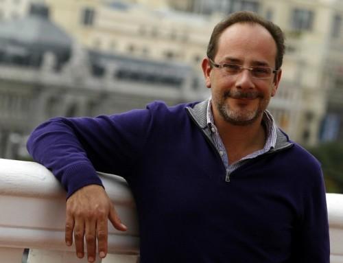 Ignacio Padilla (1968-2016)