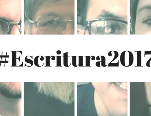 #Escritura2017: Consejos y talleres, en video