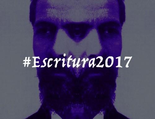 #Escritura2017: el argumento paradójico