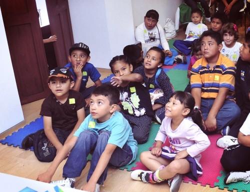 Siete cuentos para leer a niñas y niños