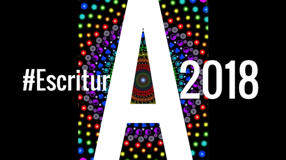#Escritura2018