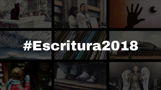 #Escritura2018: la palabra prohibida